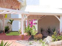 Location appartement bord de mer de luxe en Guadeloupe  Paradise
