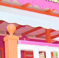 location de bungalow en Guadeloupe Hibiscus