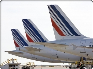 Promotion billet avion Air France Guadeloupe : 555 € aller et retour