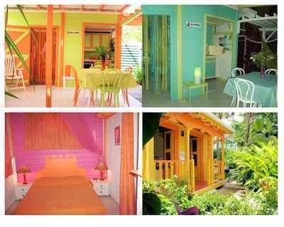 Choisissez votre gîte pour vos prochaines vacances au Verger de Sainte Anne