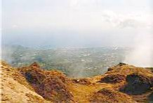 Soufrière,Guadeloupe