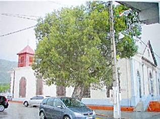 guadeloupe-l'église