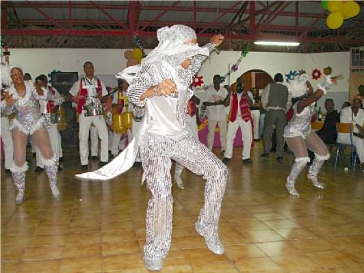 ballets Guadeloupe