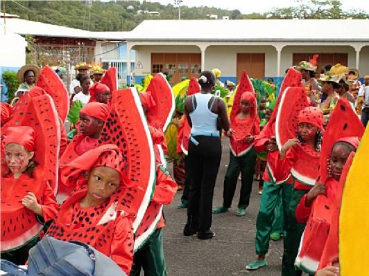 enfants Guadeloupe