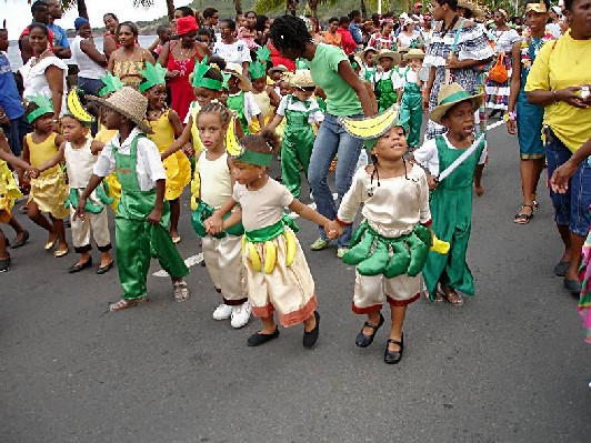 maternelle Guadeloupe