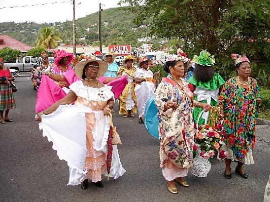 doudous Guadeloupe