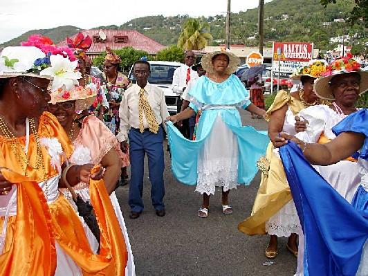 matado Guadeloupe