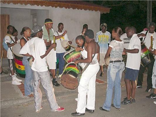 Guadeloupe-préparatifs-Bouillante