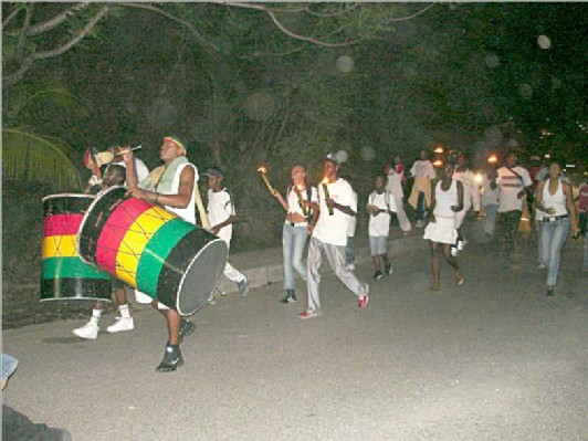 Guadeloupe-déboulé-bouillante