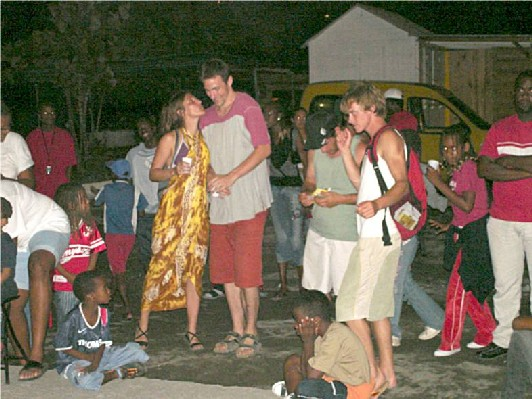 Guadeloupe-touristes-bouillante