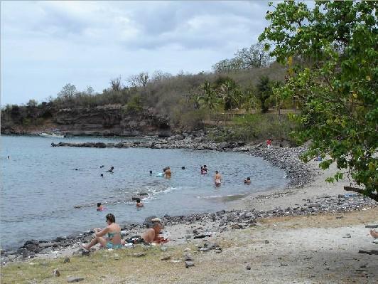 Guadeloupe-plage