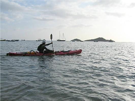 Guadeloupe-départ