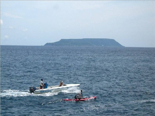 Guadeloupe-Pointe des chateaux
