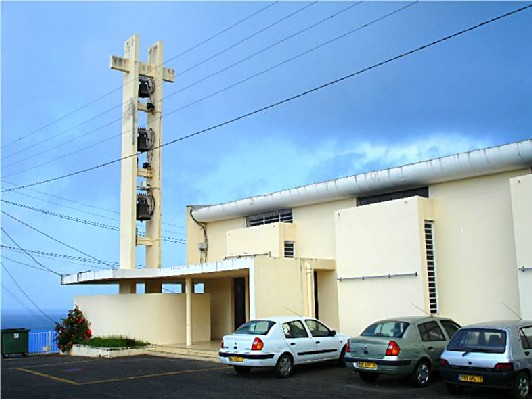 Commune Baillif-Sainte Dominique