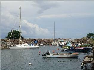 Commune de Baillif-port