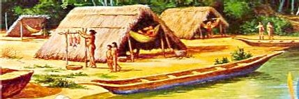Trois rivières-arawaks