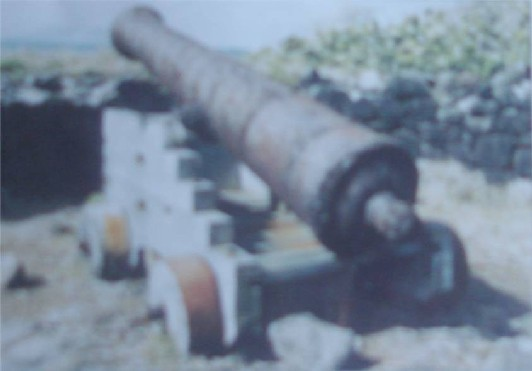 Trois Rivières-batterie