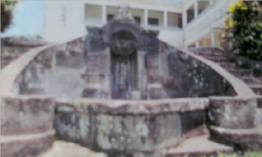 Trois Rivières-fontaine