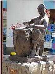 Ville de Pointe à Pitre-tanbouyé
