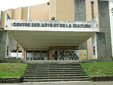 Centre des arts et de la culture