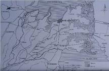 Commune de Baie Mahault-carte