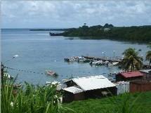 Commune de Baie Mahault-littoral