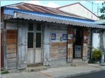 Commune de Baie Mahault-Lolo