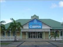 Commune de Baie Mahault - Lycées