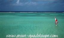 Planche à voile Guadeloupe