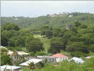 Commune sainte-anne-Morne-Tricolore