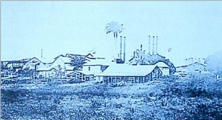 commune sainte-anne-usines