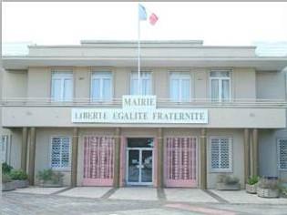 commune Sainte-Anne-Mairie
