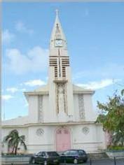 commune Sainte Anne-Eglise
