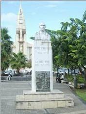 commune Sainte Anne-Monument