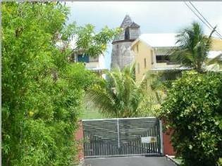 Commune Sainte Anne-moulin