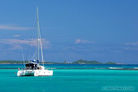 Conseil vacances : c'est la basse saison en Guadeloupe !