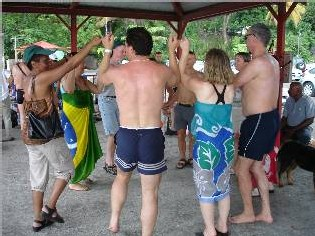 danse-Commune Bouillante