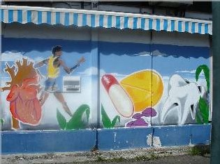 ville de Pointe à Pitre, Culture, le sport
