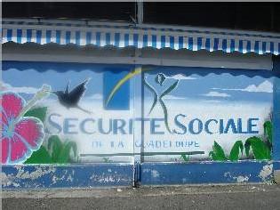 Ville de Pointe à Pitre, Culture, sécurité sociale