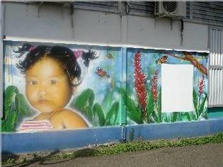 Ville de Pointe à Pitre, Culture, l'enfance