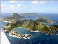 l'archipel -Guadeloupe