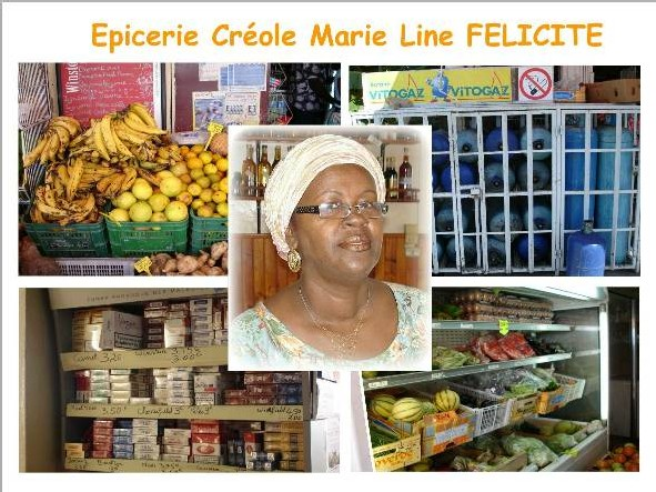 Marie Line FELICITE