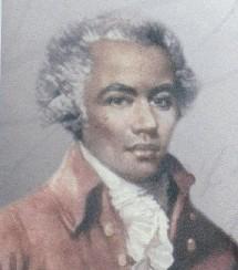 Chevalier Saint-Georges