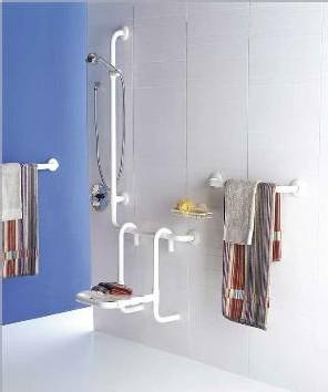 La sant les handicap s et la colombophilie for Salle de bain pour handicape