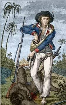 chasseur d'esclaves