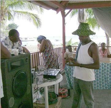 Joseph le DJ