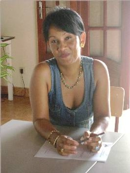 Nicole Hurgon, éducatrice