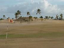 interdiction arrosage du golf