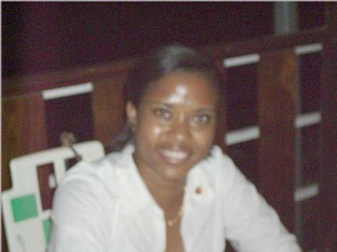 La Présidente, Bella MADO