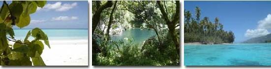 Choisir son hébergement en Guadeloupe
